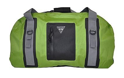 264f2dafb019 Seattle Sports Hydralight PVC Free Duffel Bag