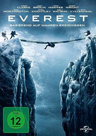 Everest [Alemania] [DVD]