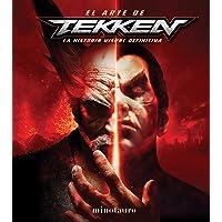 El arte de Tekken: Una historia visual completa