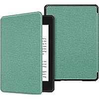 Fintie SlimShell hoes voor Kindle Paperwhite (10de generatie 2018) - Lichtgewicht Beschermend Cover met Automatische…