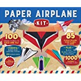 Paper Airplane Kit