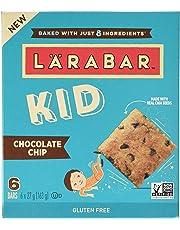 Larabar Kid - Chocolate Chip, 163 Grams
