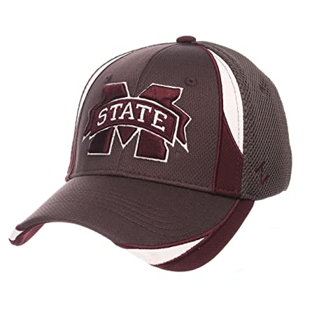 c4c4e11cc01c2f Image Unavailable. Image not available for. Color: ZHATS NCAA Mississippi  State Bulldogs Adult Men ...