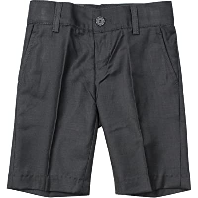 Armando Martillo Boys SLIM FIT Dress Shorts - 603S