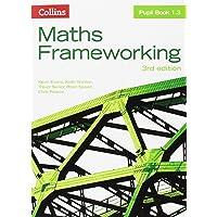 KS3 Maths Pupil Book 1.3