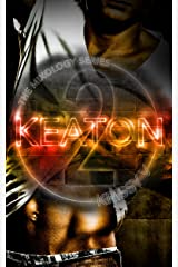 Keaton (Mixology Book 2)