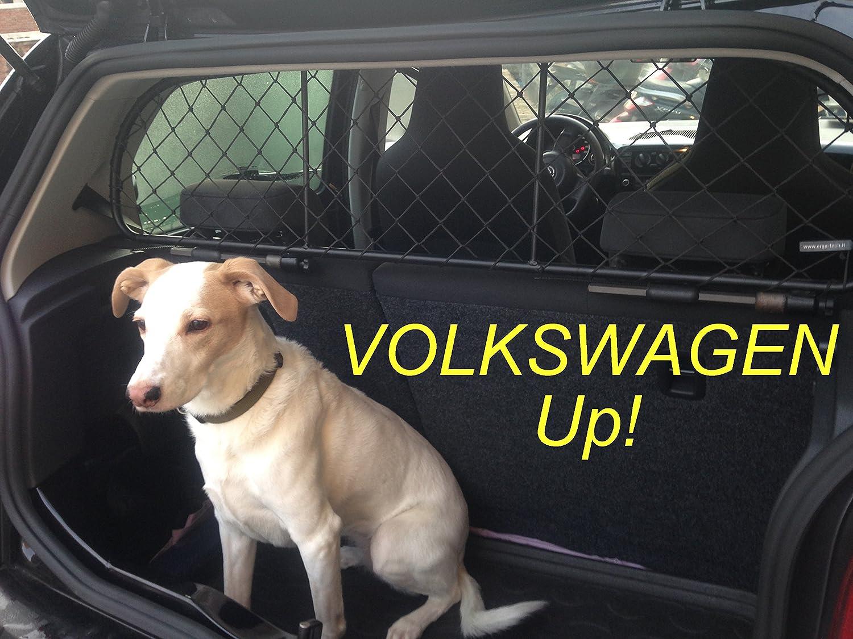 Renault Megane Car Boot Headrest Mounted Universal Dog Guard