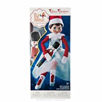 The Elf on The Shelf Ccplum Snowy Sugar Plum Duo (3 Piece)