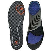 Sof Sole Insoles AIRR Orthotic Shoe Insert