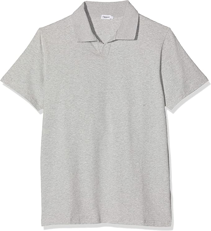 Filippa K M. Lycra Polo T-Shirt Hombre: Amazon.es: Ropa y accesorios