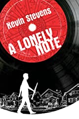 A Lonely Note Kindle Edition