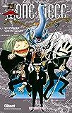 One Piece - Édition originale - Tome 42: Les pirates contre le CP9