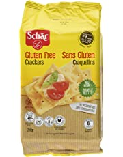Gluten Free Crackers, 210g