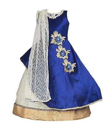 51c8b5c5d003 My Lil Princess Cute   Pretty Kids Baby Girls Fairy Frock Dresses ...