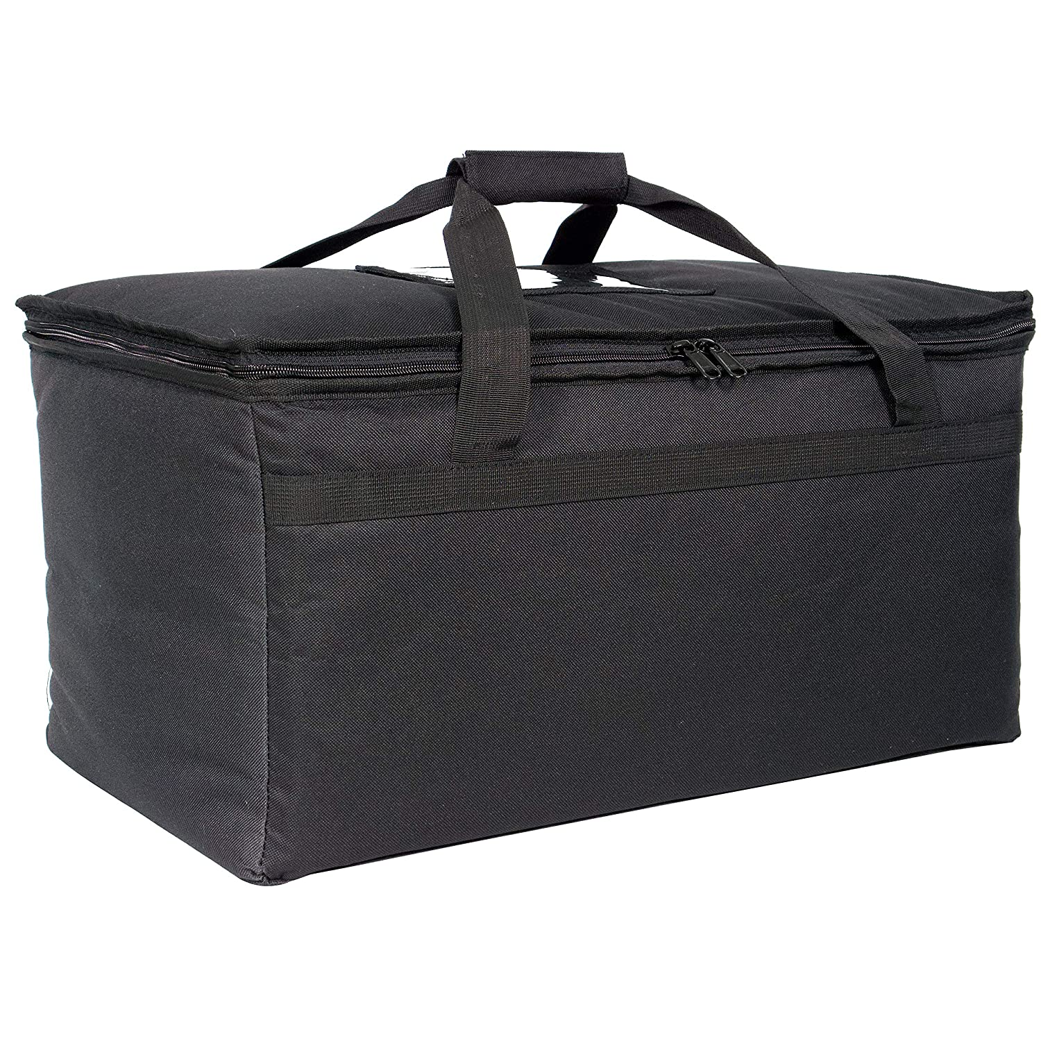 Ateny - Commercial Quality Food Delivery Bag - Heavy-Duty Durable Bags