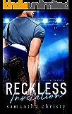 Reckless Invitation (The Reckless Rockstar Series)