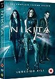 Nikita: Season 2 [5 DVDs] [UK Import]