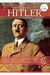 Breve historia de Hitler (Spanish Edition) Kindle Edition