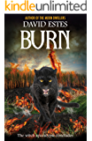 Burn: A Post-Apocalyptic Witch Thriller (Salem's Revenge Book 3)