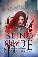 Blind Side: An Urban Fantasy Thriller (Hound of Hades Book 6) Kindle Edition
