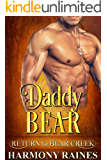 Daddy Bear (Return to Bear Creek Book 1)