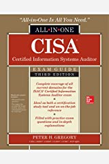 CISA Certified Information Systems Auditor All-in-One Exam Guide, Third Edition Kindle Edition