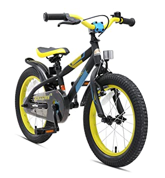 3b7c9dd67dd BIKESTAR® Original Premium Safety Sport Kids Bike Bicycle for Kids age 4-5  year