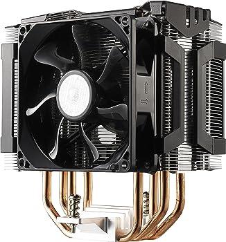 Cooler Master Hyper D92 CPU Cooling Fan