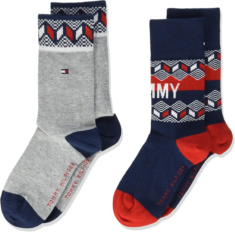 2er Pack Tommy Hilfiger Jungen Socks