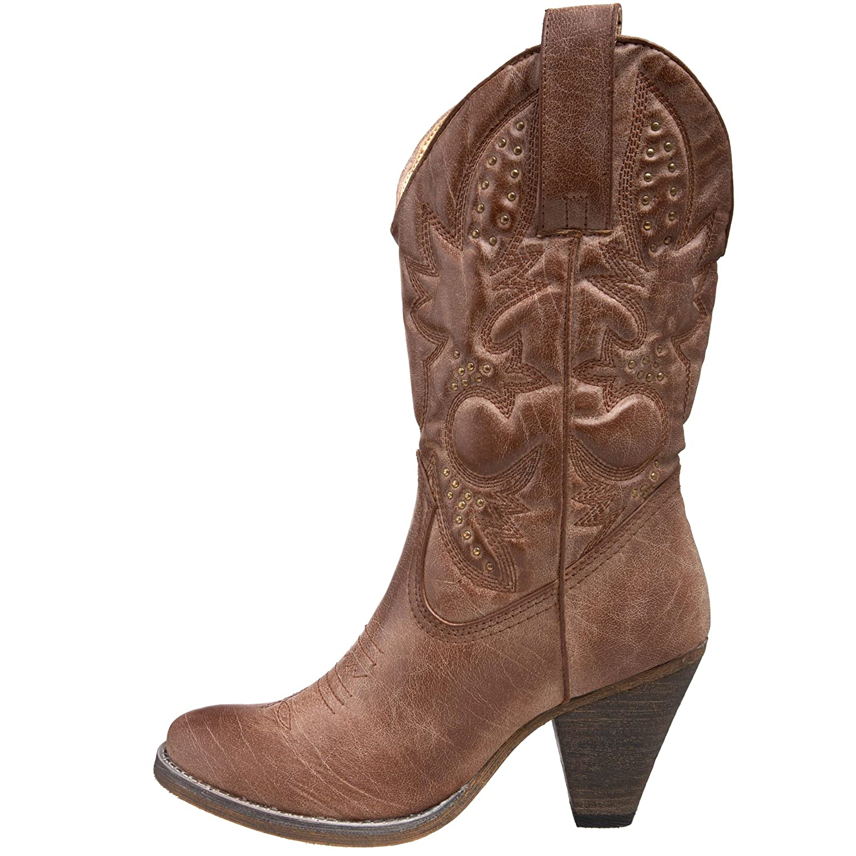 1458f070fe8 Very Volatile Volatile Women's Denver Boot