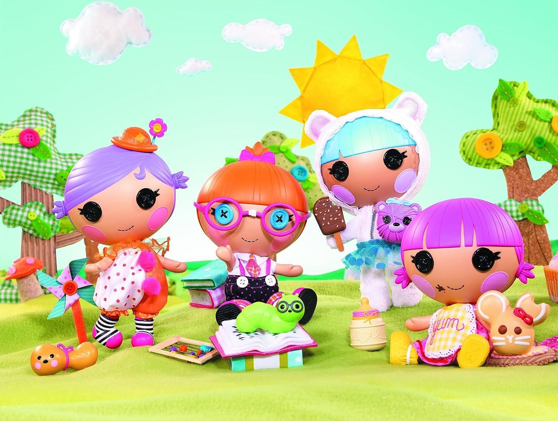 Amazon MGA Lalaloopsy Littles Doll