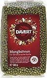 Davert Mungbohnen,4er Pack