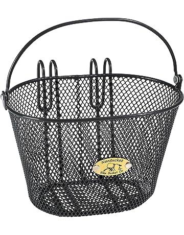 newest cb781 472b5 Nantucket Bicycle Basket Co. Children s Surfside Wire Basket