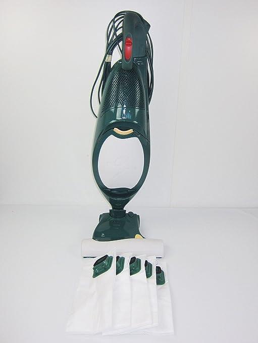 Vorwerk Kobold VK 140 Razón dispositivo + eléctrico Cepillo EB 360 ...