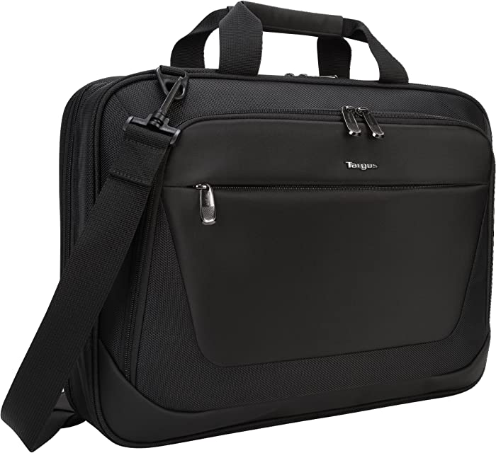 The Best Targus Citylite Laptop Bag Black