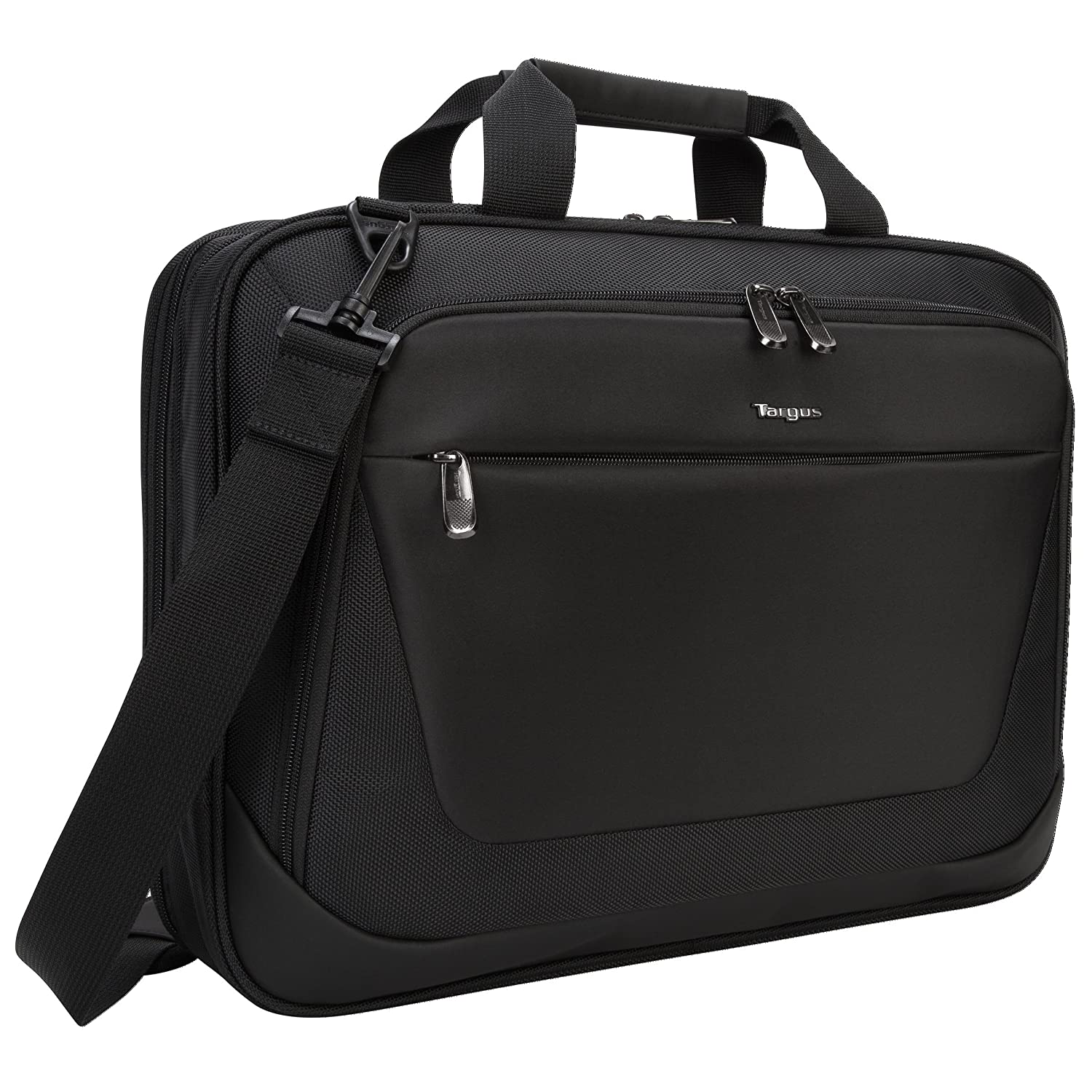 Targus CityLite Laptop Bag for 15.6 Inch Laptop Black TBT053US