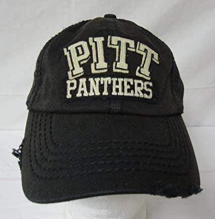 newest 89f55 7d809 ... inexpensive 47 twins pittsburgh pitt panthers mens size medium rail ncaa  franchise pitt baseball cap 3c3ca