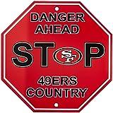 Fremont Die NFL San Francisco 49ers Stop