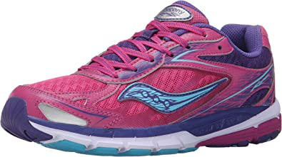 saucony ride 8 mujer zapatos