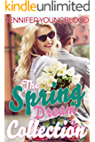 The Spring Dream Collection: 4 Contemporary Romances