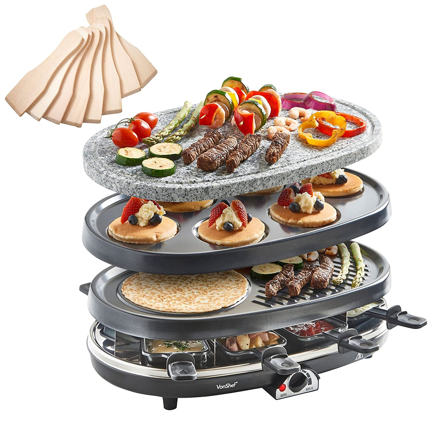 best raclette grill for the perfect party liana 39 s kitchen