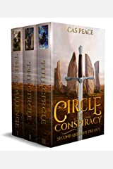 Circle of Conspiracy:: Second Artesans Trilogy Box Set Kindle Edition