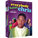 Everybody Hates Chris: The Complete Series