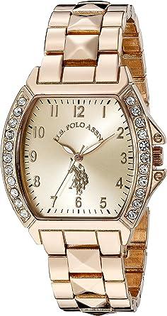 Reloj - U.S. Polo Assn. - para - USC40074: Amazon.es: Relojes