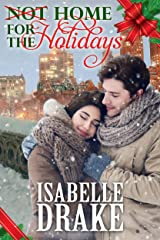 Not Home for the Holidays Kindle Edition