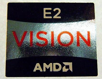 AMD E2 VISION WINDOWS 8 DRIVER