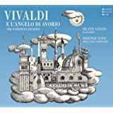 Vivaldi E l'Angelo Di Avorio, Vol. 2 - the European Journey