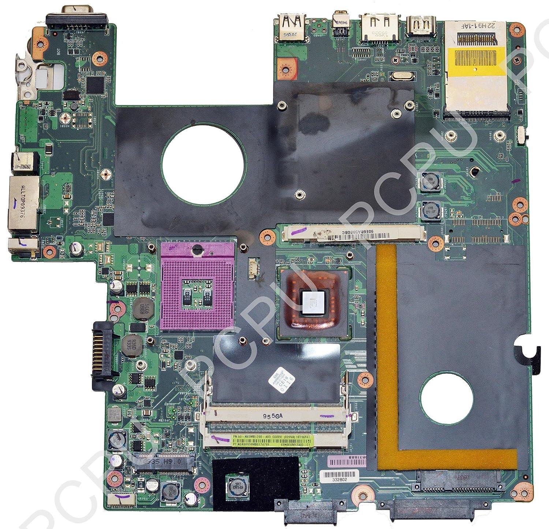 Amazon 60 NV3MB1200 A03 ASUS G60VX Gaming Laptop Motherboard