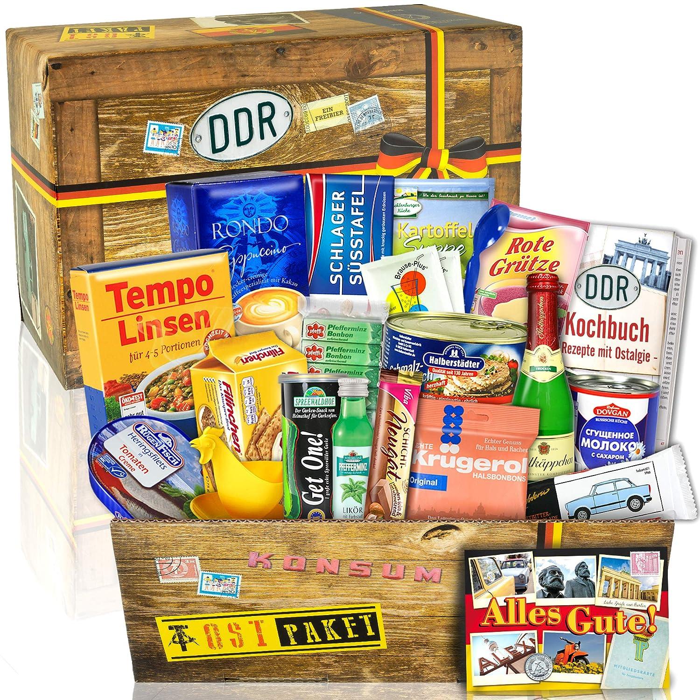 DDR-Spezialit�tenbox