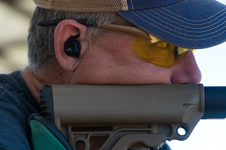 Amazon.com: Walker s Razor auricular silenciador (par ...